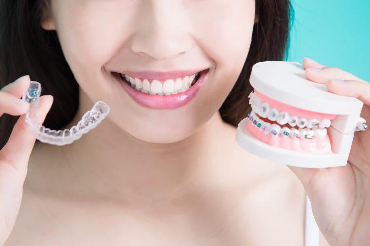 Orthodontics or Braces